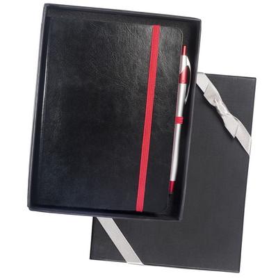 Venezia Journal & Stream Stylus Pen Set