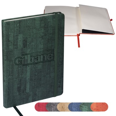 Casablanca Journal with Bookmark