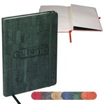 Picture of Casablanca Journal with Bookmark