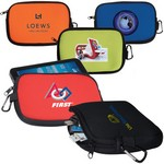 Picture of Neoprene Accessory Pouch