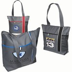 Picture of City Scape Tote