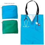 Picture of Convertible Scrubs Tote