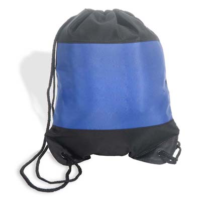 Microfiber String Backpack