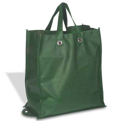 Eco-Green Reusable Shopper