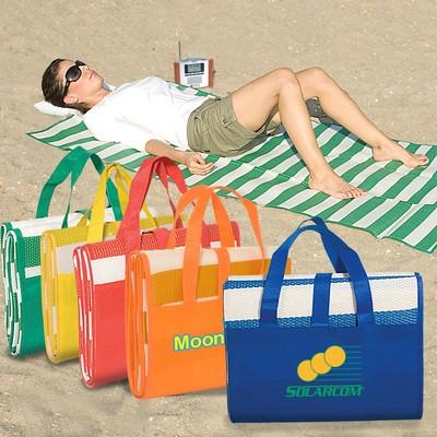 San Tropez Beach Mat
