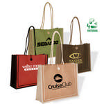 Picture of Milan Jute Tote