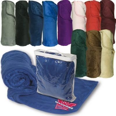 Deluxe Plush Blanket