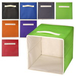 Picture of Folding Non-Woven Storage Bin