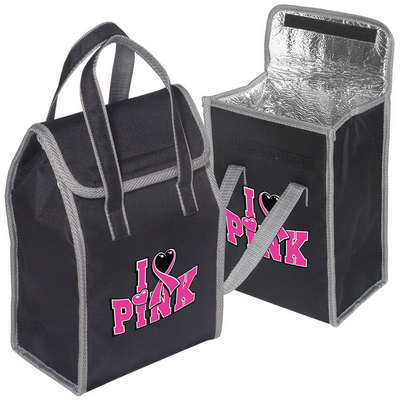 Personal Lunch Tote