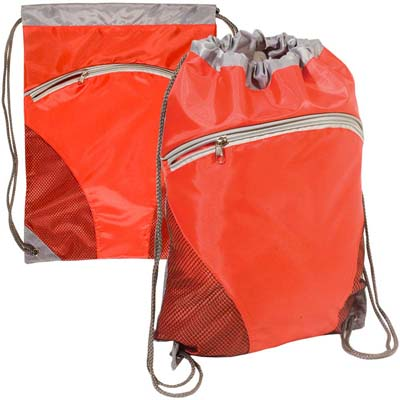 String-A-Sling Zip Pouch