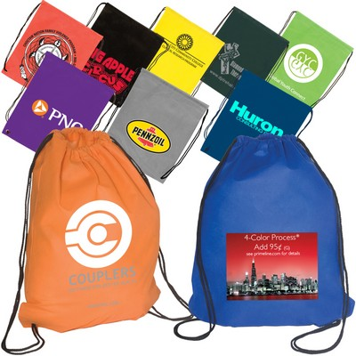 Econo String Backpack