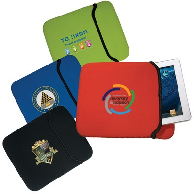 Reversible IPad/tablet Sleeve