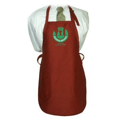Gourmet Apron with Pockets