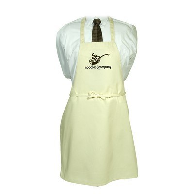 Butcher Apron Without Pockets