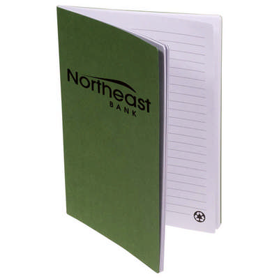 Recycled Paper Memo Tablet
