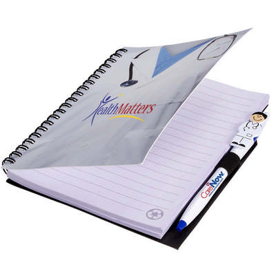 Doctor Notebook With Doctor Pen Combo