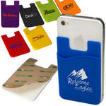 Picture of Econo Silicone Mobile Device Pocket