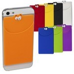 Picture of Goofy Silicone Mobile Device Pocket