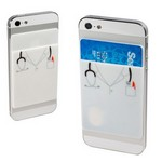 Picture of Doctor Silicone Mobile Device Pocket