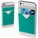 Picture of Nurse Silicone Mobile Device Pocket