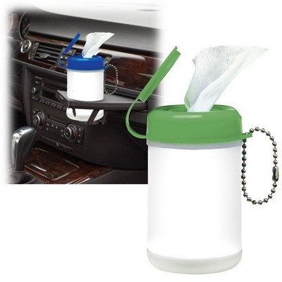 Canister Wet Wipes