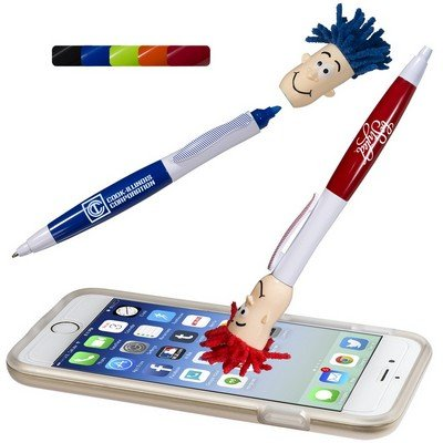 MopTopper Highlighter Pen