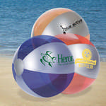 Picture of Luster Tone Beach Ball