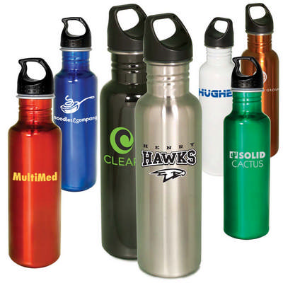 Streamline Stainless Bottle