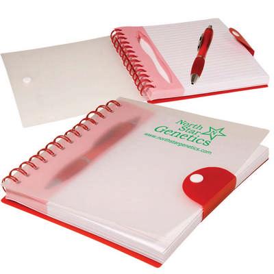 Stowaway Pen and Journal Set