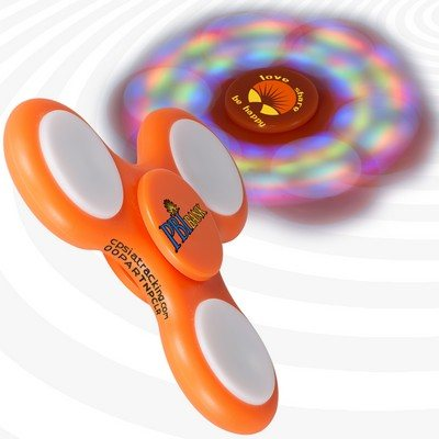 PromoSpinner – Light Up
