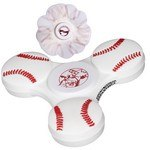Picture of Promotional Fidget Spinner with GameTime Spinner – Baseball