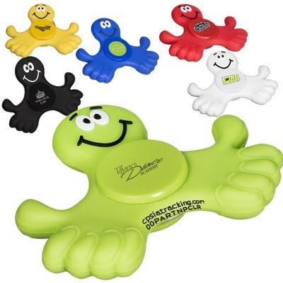Promotional Fidget Spinner - Goofy Group