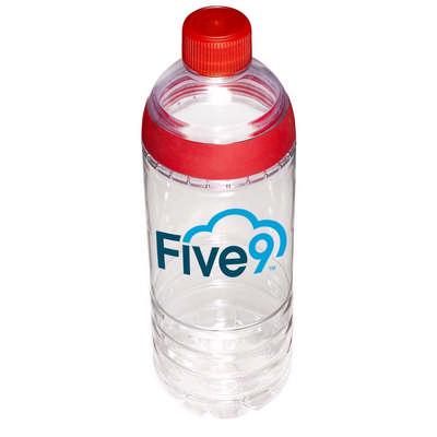 Easy-Fill Tritan Bottle