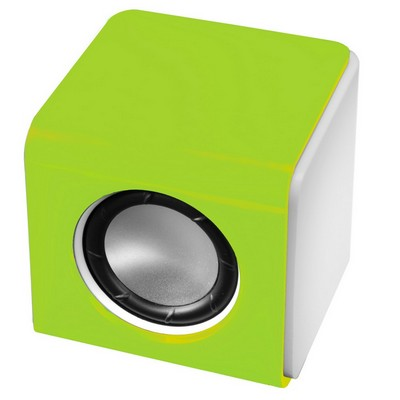 Mini Bluetooth Sound Kube