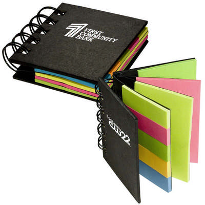 Four Chapters Of Stickies