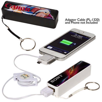 Traveler's Mobile Charger – Deluxe