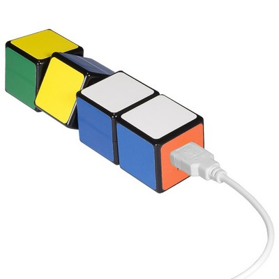 Rubik's Mobile Charger
