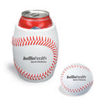 Picture of Baseball In Can Holder Combo