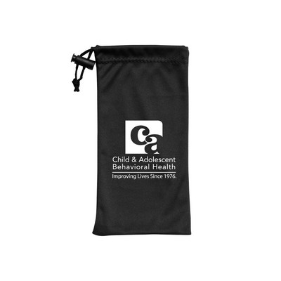 Microfiber Carry All Pouch