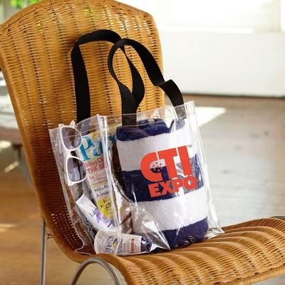 The Fan Stadium Tote Bag