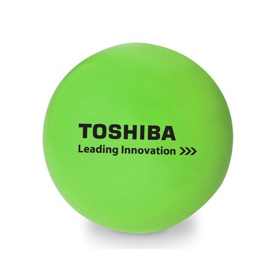 Round Color Stress Reliever Ball