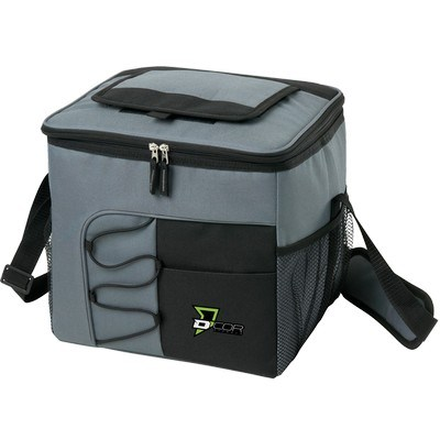 Rigid 24 Can Cooler Bag w/ Personalization