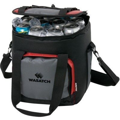 Urban Peak Quest 24 Can Cooler Bag w/ Personalization