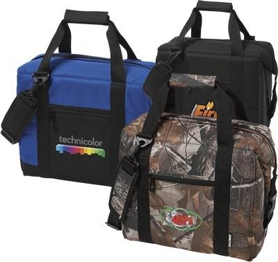 Urban Peak Cube 48 Can Cooler Bag