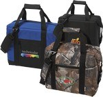 Picture of Arctix Cube 48 Can Cooler Bag