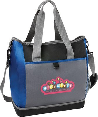 Rev 22 Can Cooler Bag w/ Personalization