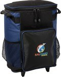 Picture of Surburban 36 Can Rolling Cooler Bag w/ Personalization