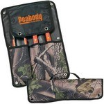 Picture of Camo 3 Pc BBQ Set
