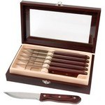 Picture of 6 Pc Steak Knife Set
