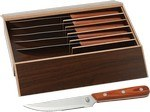 Picture of Niagara Cutlery Gaucho Steak Knife Set